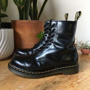 Women's 1460 Smooth Dr. Marten's Boots